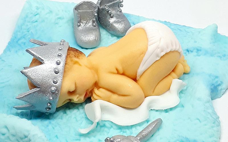 ristiäiskakut ja kakkukoristeet