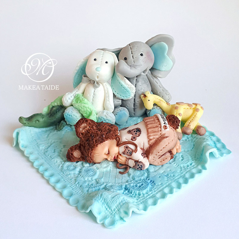 kakkukoriste