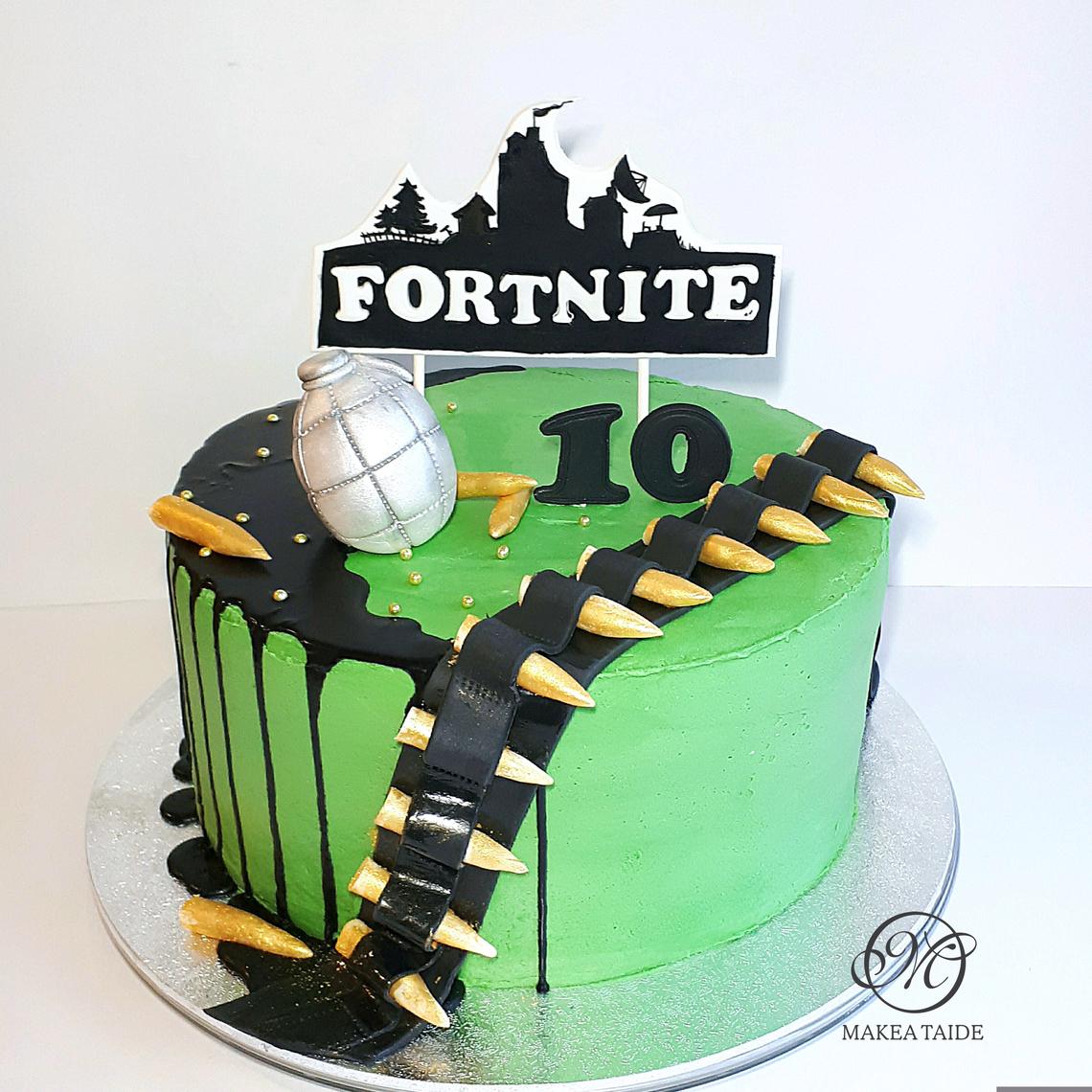Fortnite Kakku